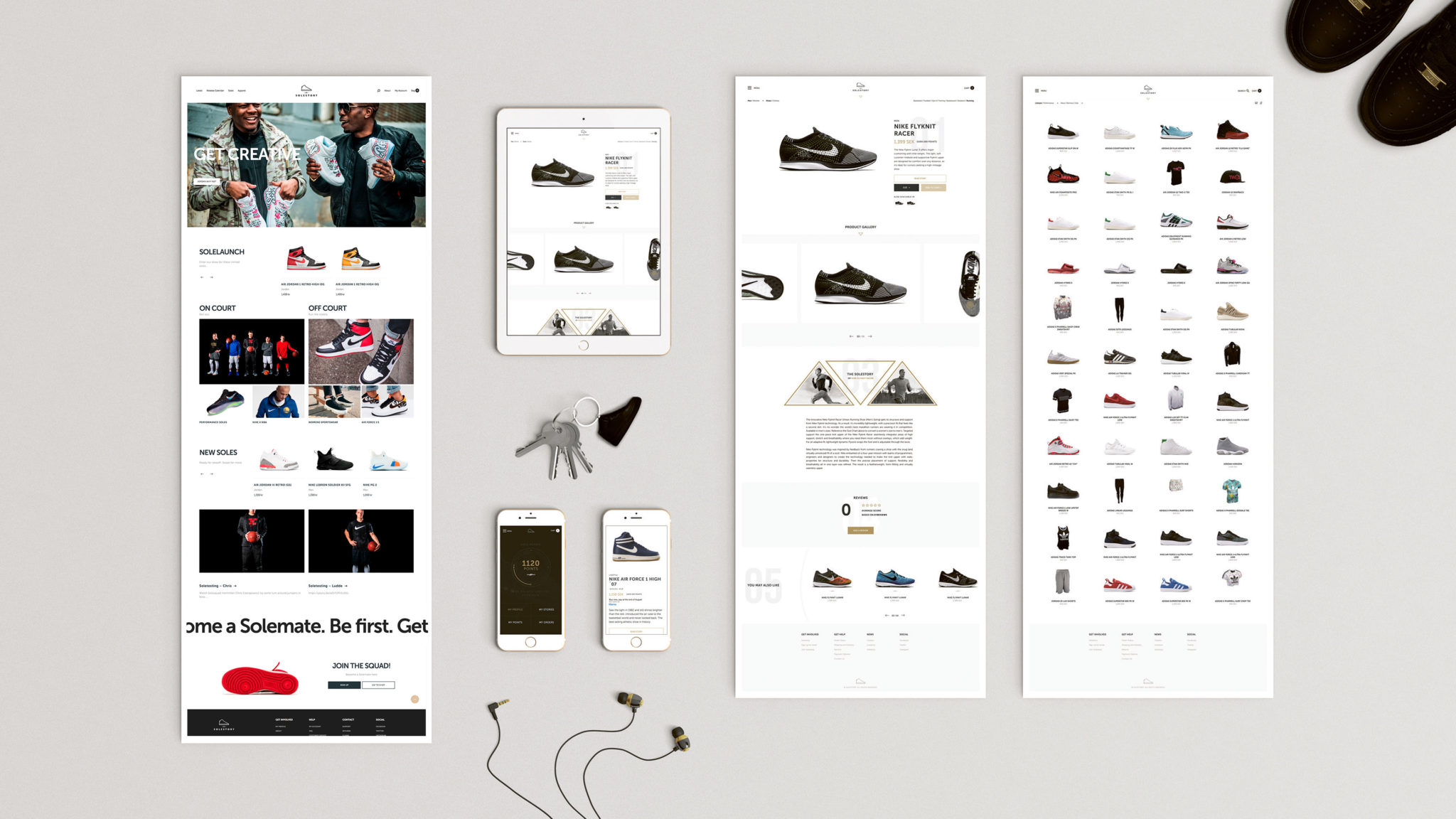 Solestory - Case Overview 1 - FMCA