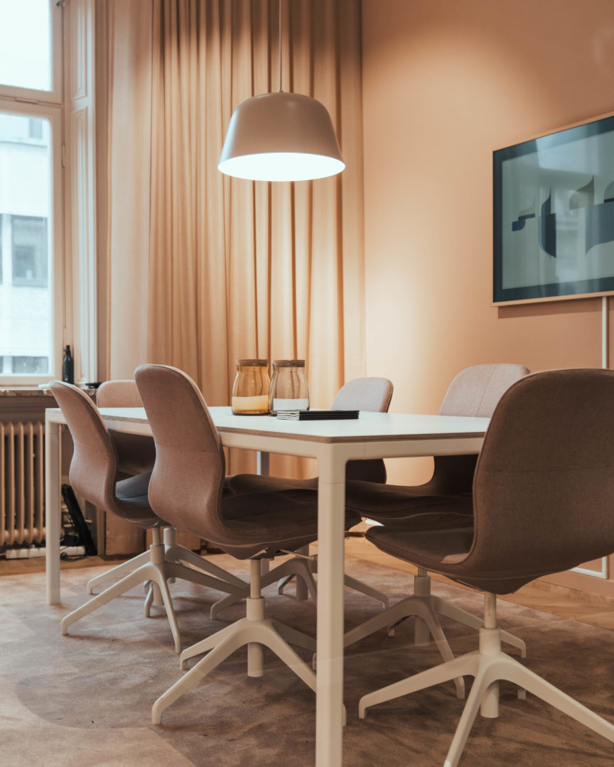 FMCA - Strategic design agency, Office in Sundsvall